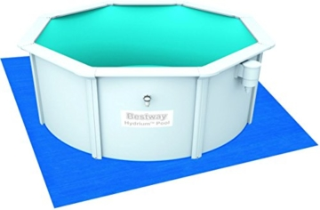 aufstellpool bestway hydrium pool set mit sandfilter zubeh r aufstellpool ratgeber. Black Bedroom Furniture Sets. Home Design Ideas