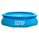 Intex Aufstellpool Easy Set Pools®, Blau, Ø 305 x 76 cm -